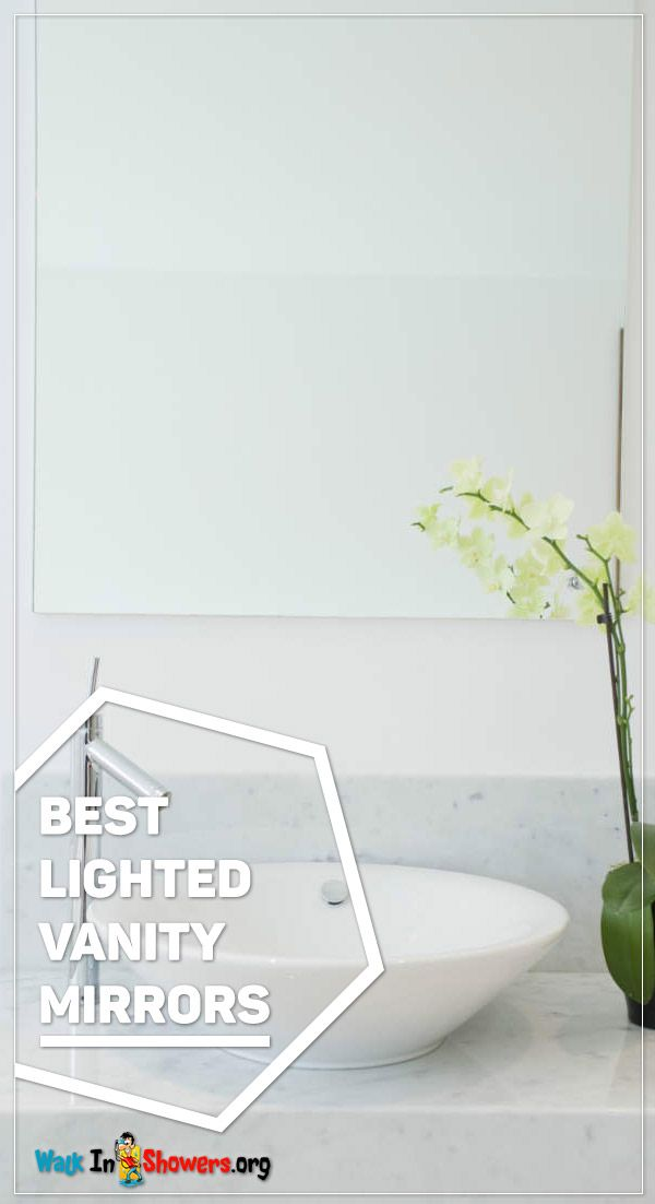 Key Tactics The Pros Use For Lighted Vanity Mirror Walkinshowers
