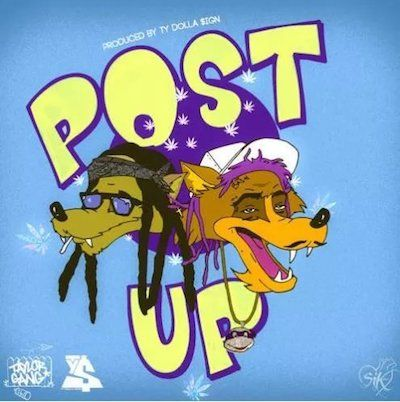 Wiz Khalifa ft. Ty Dolla $ign - Post Up Mp3 Song Download