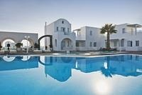 El Greco Resort Santorini   http://www.elgreco.com.gr #Santorini