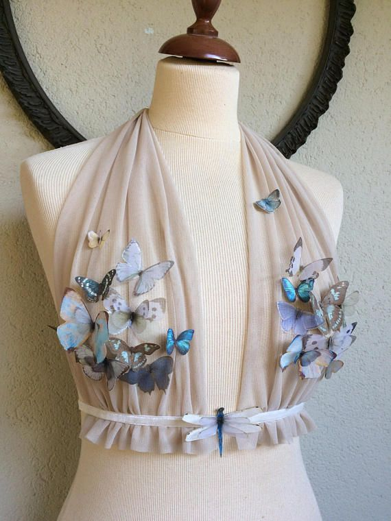 Another Capolavoro Handmade Women Top Bra Lingerie with