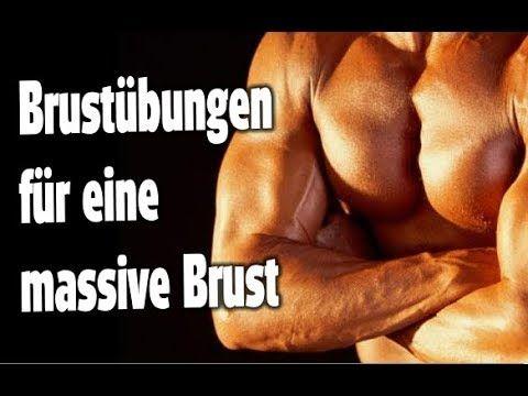 Brustmuskeln trainieren mit Hanteln | Brustmuskeltraining mit Kurzhanteln | Brustmuskeln aufbauen - YouTube