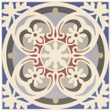 Abbey Fountains Floor Tile