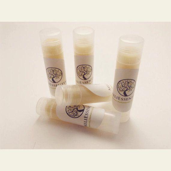 Coconut & Honey Lip Chap, Chap Stick, Lip Balm