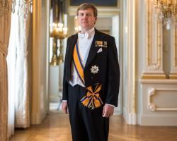 Nederland heeft een nieuwe Koning