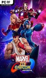 Marvel VS Capcom Infinite-CPY http://ift.tt/2fspSGO