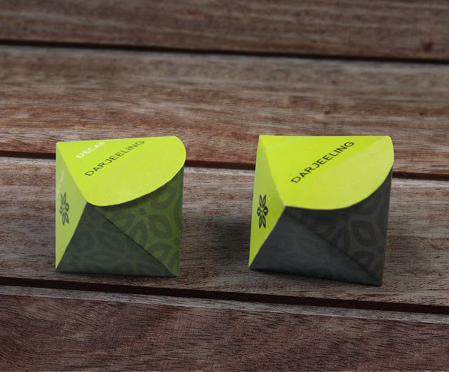 Bigelow Tea Rebrand (Student Project) on Packaging of the World - Creative Package Design Gallery