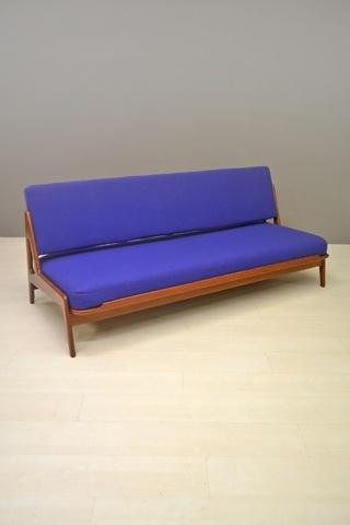 Deense slaapbank / Danish sofa bed
