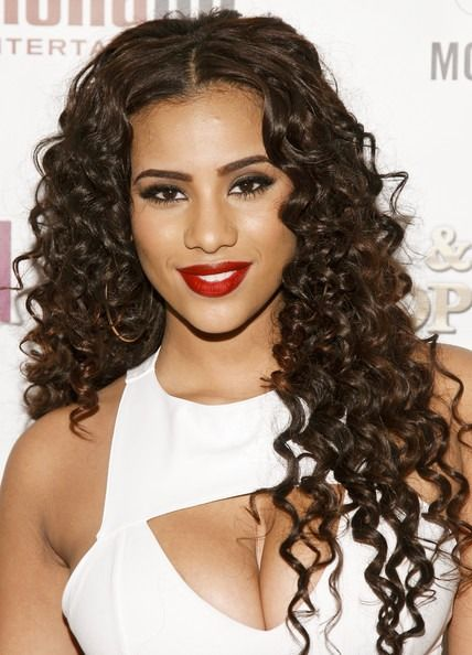 hair style wavy 42 best images about dope hair weave on 6207