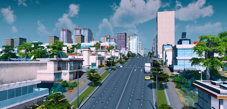 Résultats records pour Paradox Interactive, l'éditeur de Cities Skylines (PCINpact)