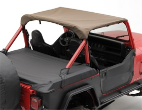 Click Image Above To Purchase: Smittybilt Jeep Bikini Tops, Smittybilt - Jeep Accessories - Jeep Bikini Tops
