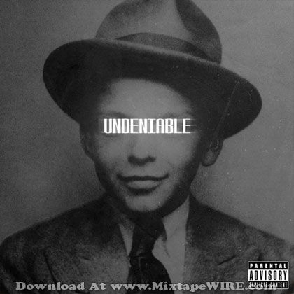 Young Sinatra!  Logic - Undeniable