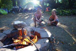 98 Best Images About Camping On Pinterest Santa Cruz