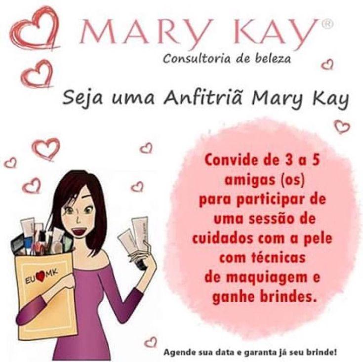 Entre contato comigo. http://www.marykay.com.br/joselenapantoja