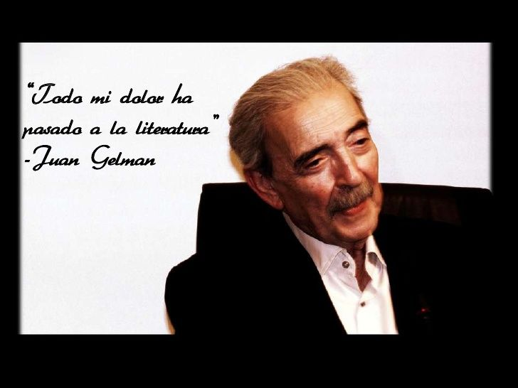 Jaime Sabines...