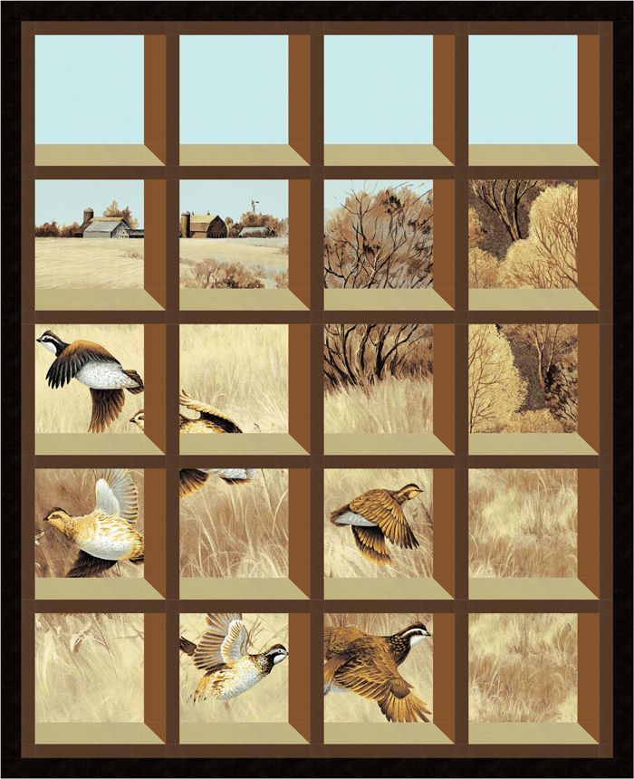 35 Best Window Quilts Images On Pinterest Quilting