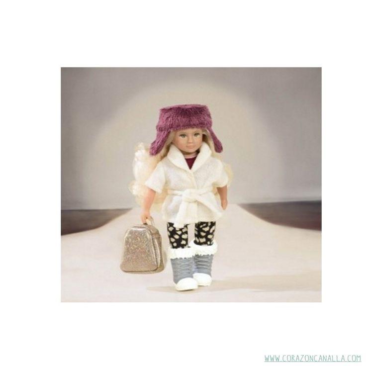 Ropa para Lori, modelo warm hat en Corazon Canalla online shop