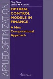 Optimal Control Models in Finance. A New Computational Approach