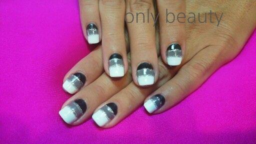 Biosculpture nails.. Μόνιμο βιολογικό μανικιούρ