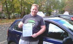 ALBA Driving School - Automatic Driving Lessons Birmingham @ £15