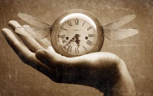 Uso dei tempi verbali