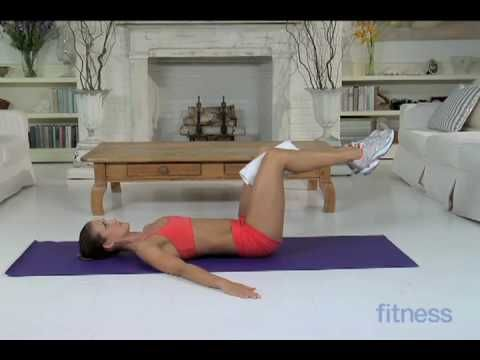 Windshield Wipers- great oblique exercise
