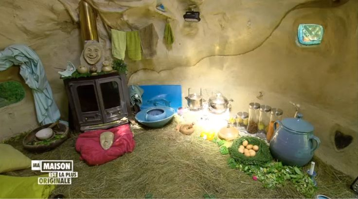 51 best images about living spaces on pinterest for Maison container 50000