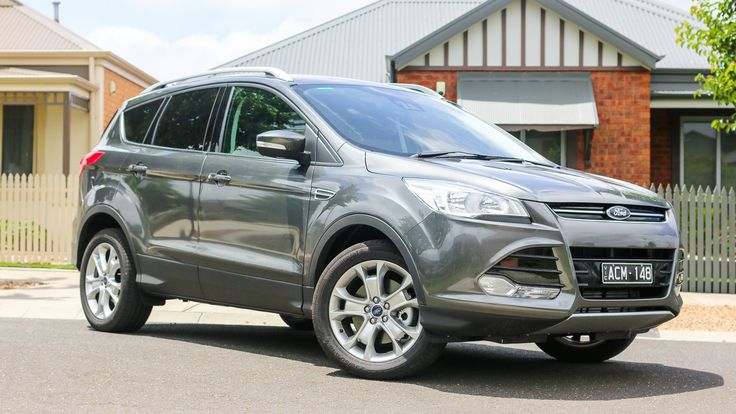 2015 Ford Kuga Review - http://www.fordautosas.it/auto/kuga