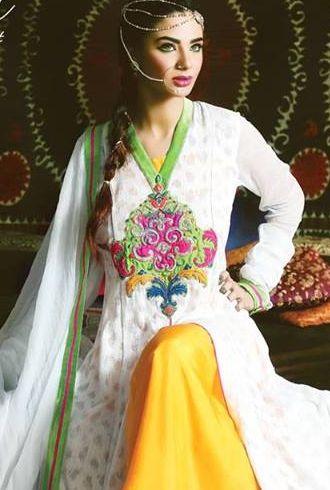 Buy Salwar Kameez Online - Salwar Kameez Designs - Zohraa.com