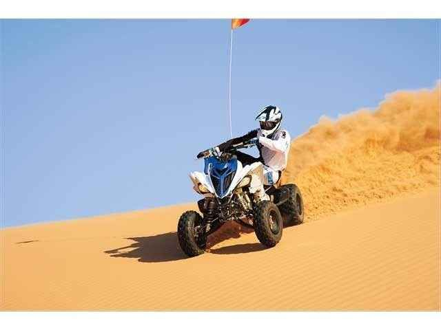 Used 2014 Yamaha Raptor 700R ATVs For Sale in Oklahoma. All Hail the King of Big Bore Sport ATVs The big bore sport ATV performance leader continues its run as king of all terrain thanks to class-leading engine performance and handling.