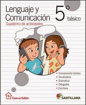 Lenguaje y Comunicación 5