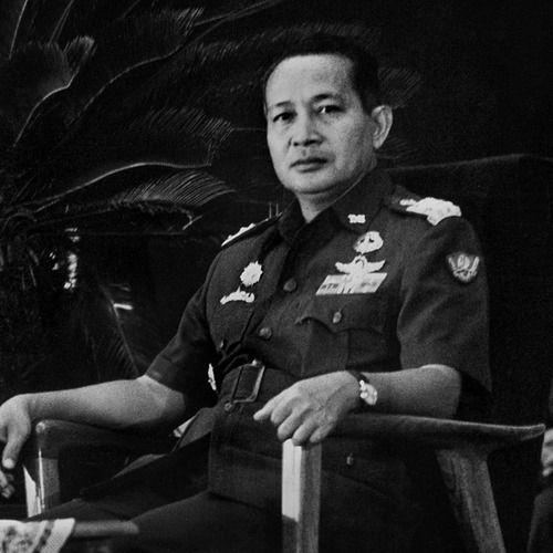 Suharto  #pki