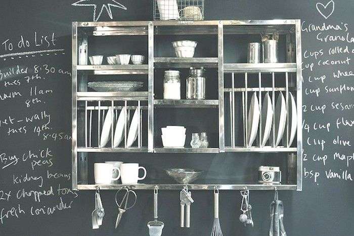 The-Plate-Rack-Co-Uk-Remodelista                                                                                                                                                                                 More