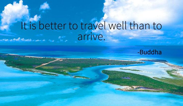 """""""It is better to travel well than to arrive."""" #barefootluxury"""