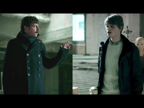 """Dawson Bros. Funtime: """"Sherlock"""""""