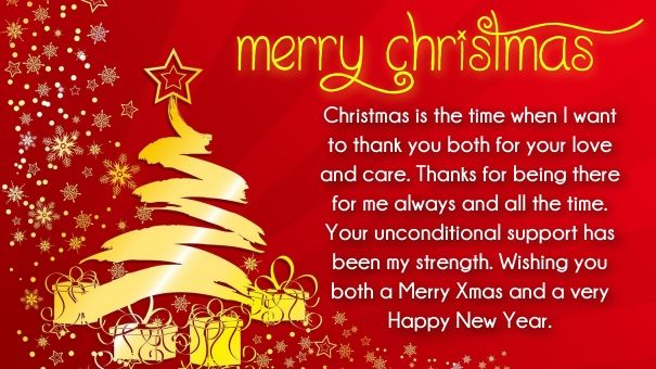 Christmas Messages For Parents From Children Xmas Wishes Christmas Wishes Messages Best Christmas Wishes