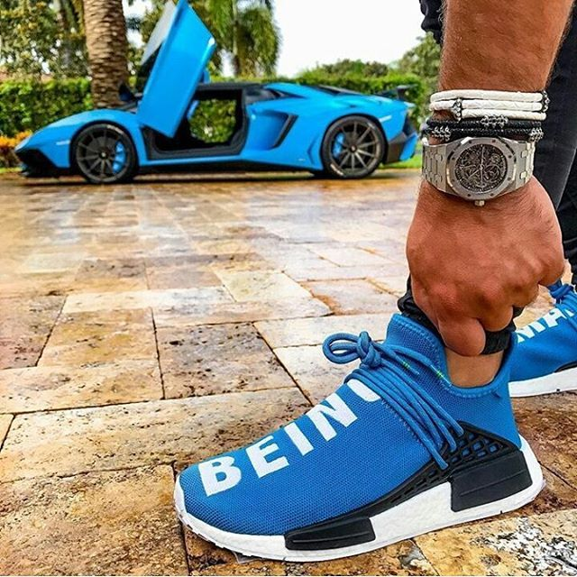#pharrellwilliams #adidas #nmd #sneakers #lamborghini #lamborghiniroadstersv #hublot #outfit #jewelry #fashion #design #amazing #accessorieswatches #luxurywatch #photooftheday #luxurylife #luxuryhomes #richlifestyle #christmas #newyear2018 #home #holidays #mood #bitcoin #fun #enjoy #tenis #relojes #motivation #miami - posted by Motivacion y Riqueza. https://www.instagram.com/chris_supreme_gonzalez - See more Luxury Real Estate photos from Local Realtors at https://LocalRealtors.com/stream