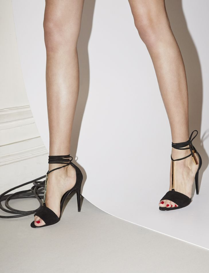 Pierre Hardy 'Blondie' sandals ipwTY1fs