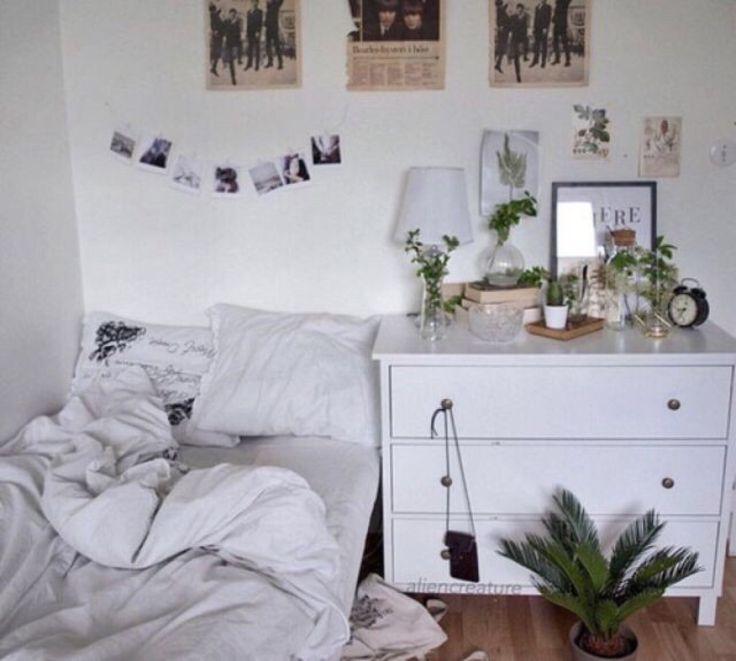 Best 25+ Grunge bedroom ideas on Pinterest Grunge room, Grunge - tumblr inspiration zimmer