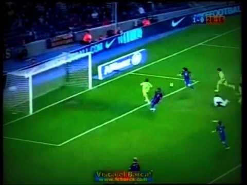 You Tube Sport mejores goles de Messi