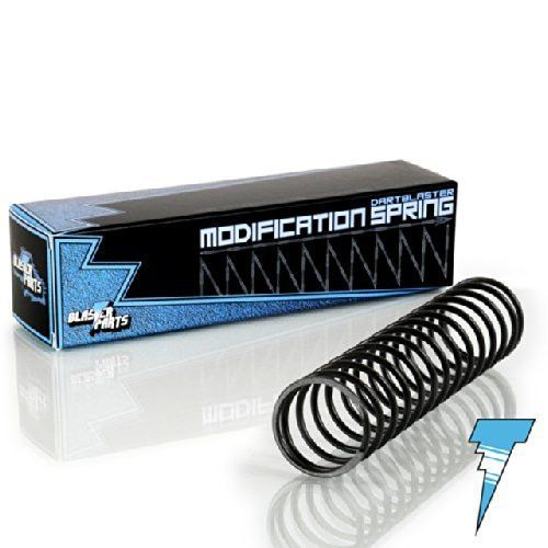 Modification spring for NERF Longshot CS-6 by Blasterparts