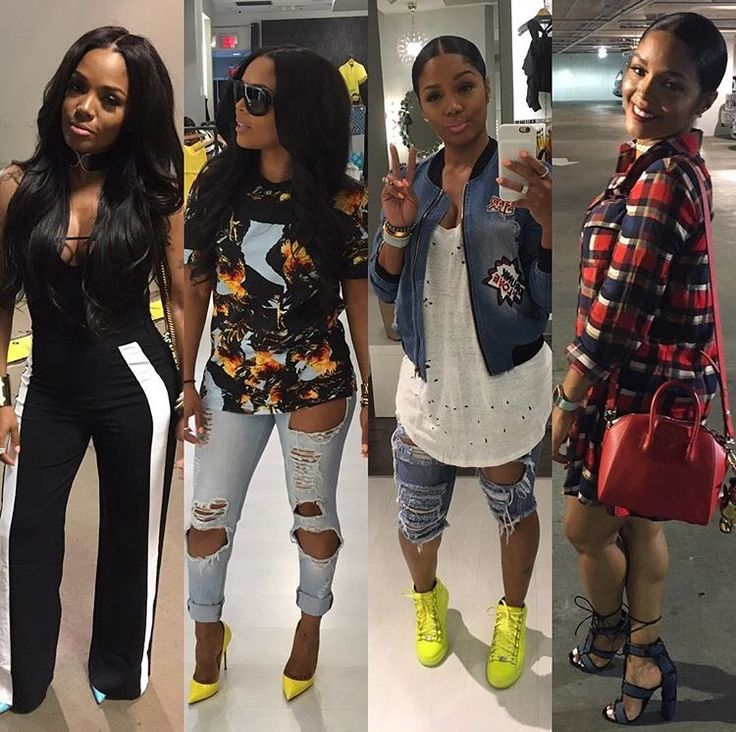 171 Best Style Crush Rasheeda Images On Pinterest Rasheeda Frost Dope Outfits And Fashion Ideas