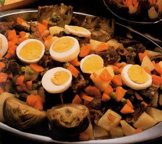 Mi yaya Antonia: Ternera guisada con verduras (receta casera y sencilla)