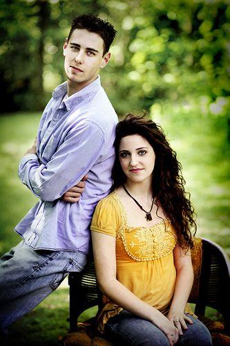 Teen Sibling Photo Ideas | teenage siblings pic for mom 2 2
