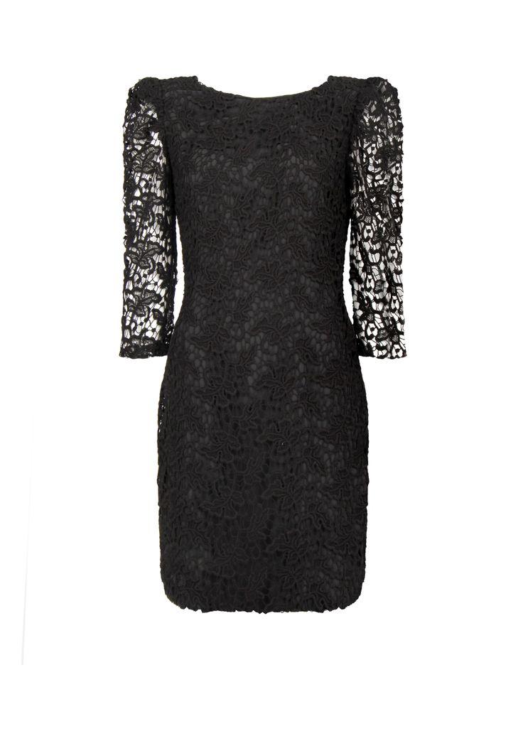 Noël 2013: 100 idées de robes | Femina  http://femina.ch/mode/100-idees-robes-noel-2013