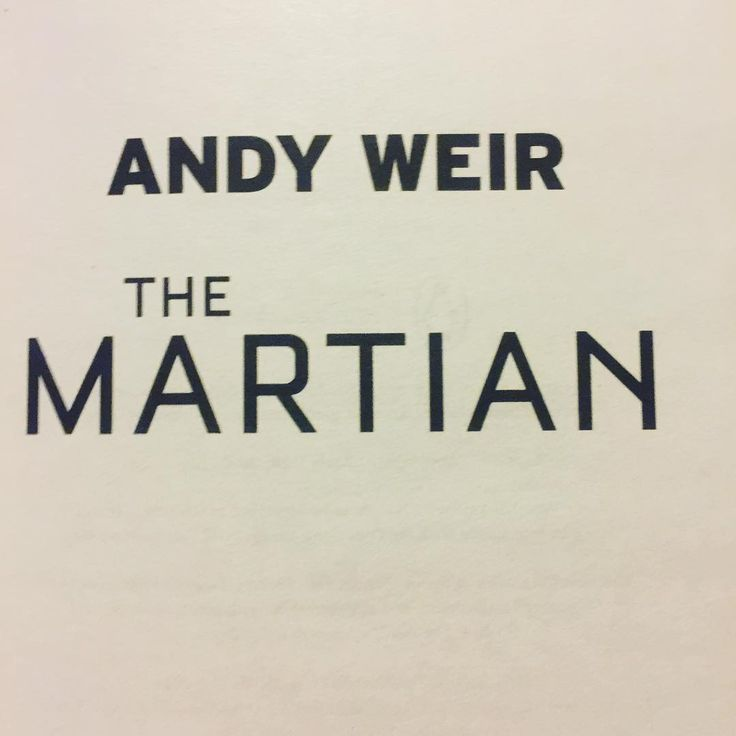 Finally got around to reading #TheMartian. It's been on my TBR for a while so when I spotted it for 3 I had to pick it up. I've not read anything for ages and this was such a good pick to get back into reading. Gripping funny and touching.  #bookstagram #bibliophile #books #reading #andyweir