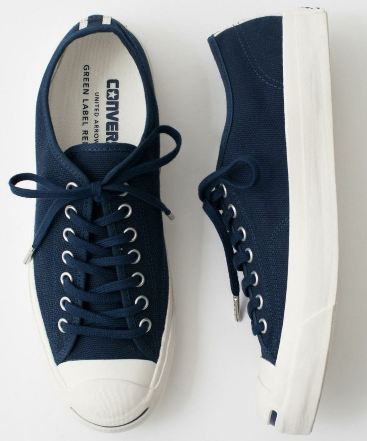 converse x united arrows green label relaxing