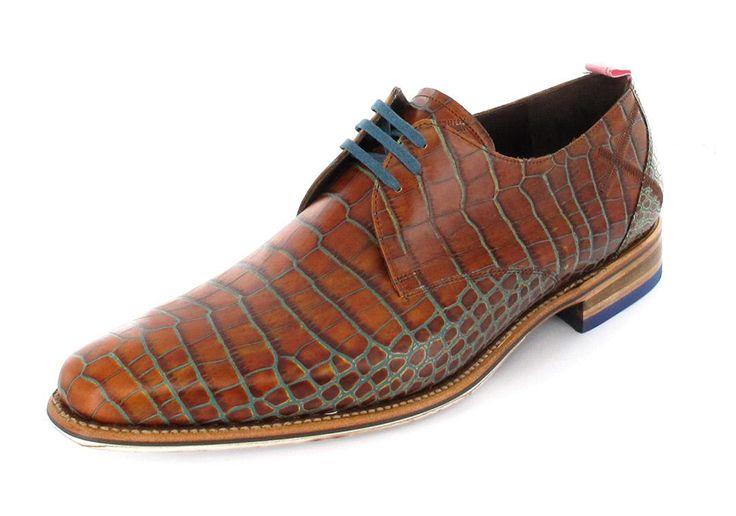 Floris Dressed Business Schuhe - Ein absoluter Hingucker für Männer, die das Besondere mögen