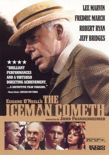 The Iceman Cometh [2 Discs] [DVD] [1973]