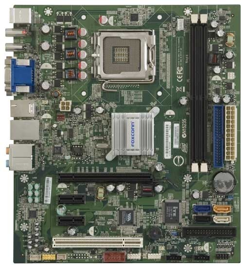 Motherboard Specifications, MCP73M01H1 (Napa) HP Pavilion a6300f Desktop PC   HP® Support Mini ATX