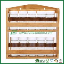 Bamboo spice rack, Bamboo spice rack direct from Fujian Fuboo Bamboo and Wood Products Co., Ltd. in China (Mainland)